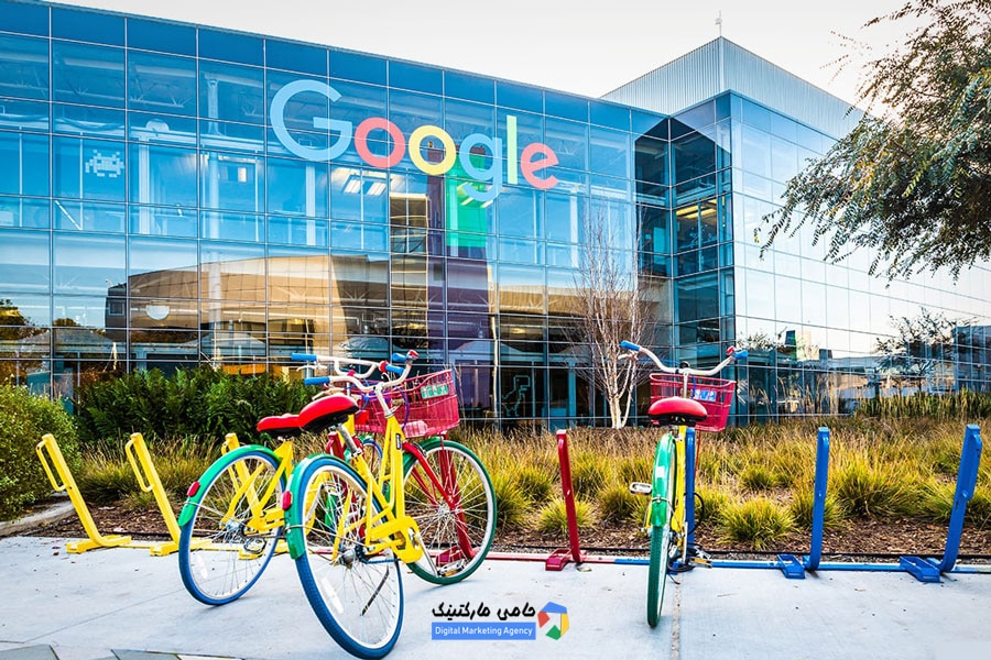 Google Workplace Rules